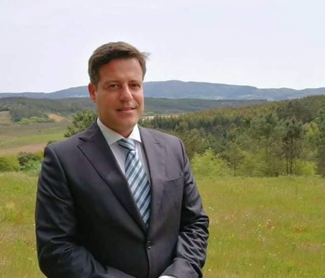Eduardo Forte