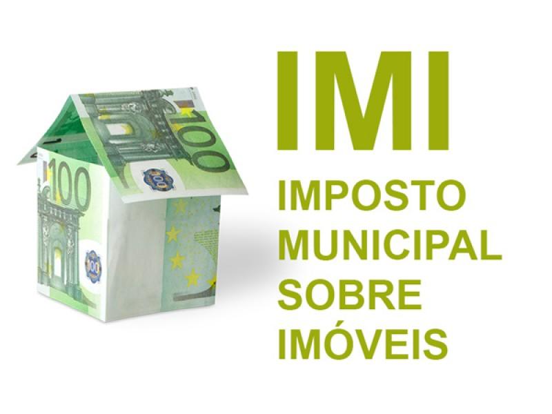 Contribuição e pagamento do IMI